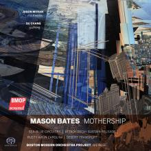Bates: Mothership