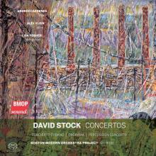 Stock: Concertos