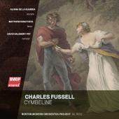 Charles Fussell: Cymbeline